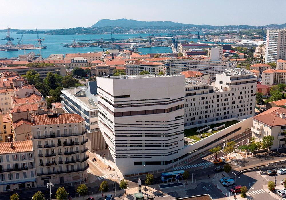 Chalucet Toulon